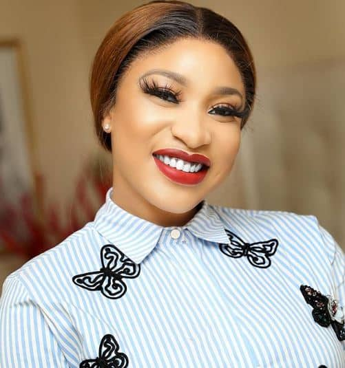Actress Tonto Dikeh Deported from Dubai