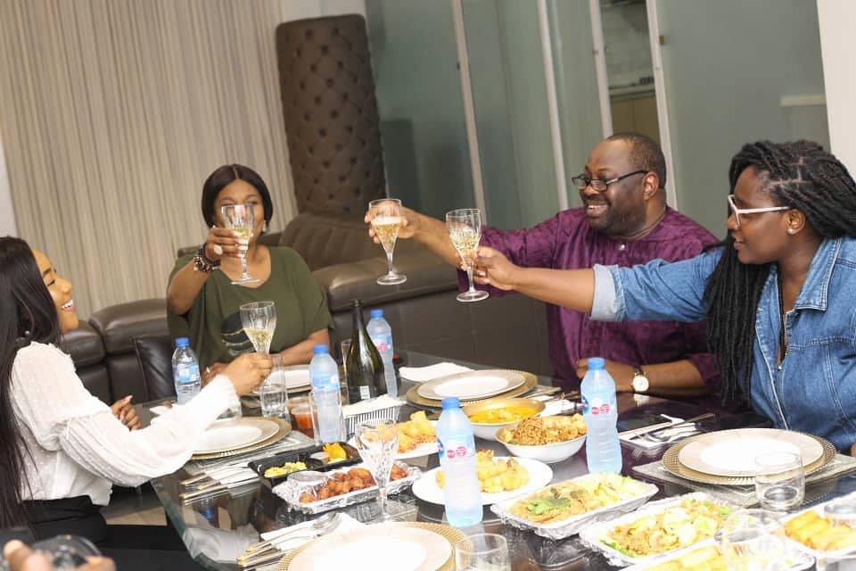 Erica has reunited Africa more than the Africa Union - Dele Momodu
