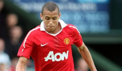 Ex-Man United Player Admits Stealing Ferdinand, Rooney's Boots To Feed Family