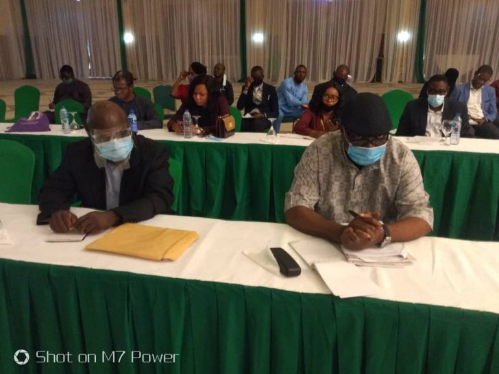 FG Meets With Organised Labour To Avert Impending Nationwide Protest