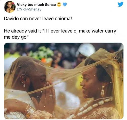 Nigerians React As Davido Is Spotted With Alleged New Girlfriend