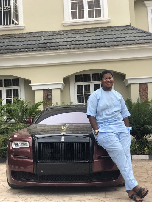 Northern Nigerians Show off their Luxury Lifestyle to Celebrate Eid Mubarak (Photos)
