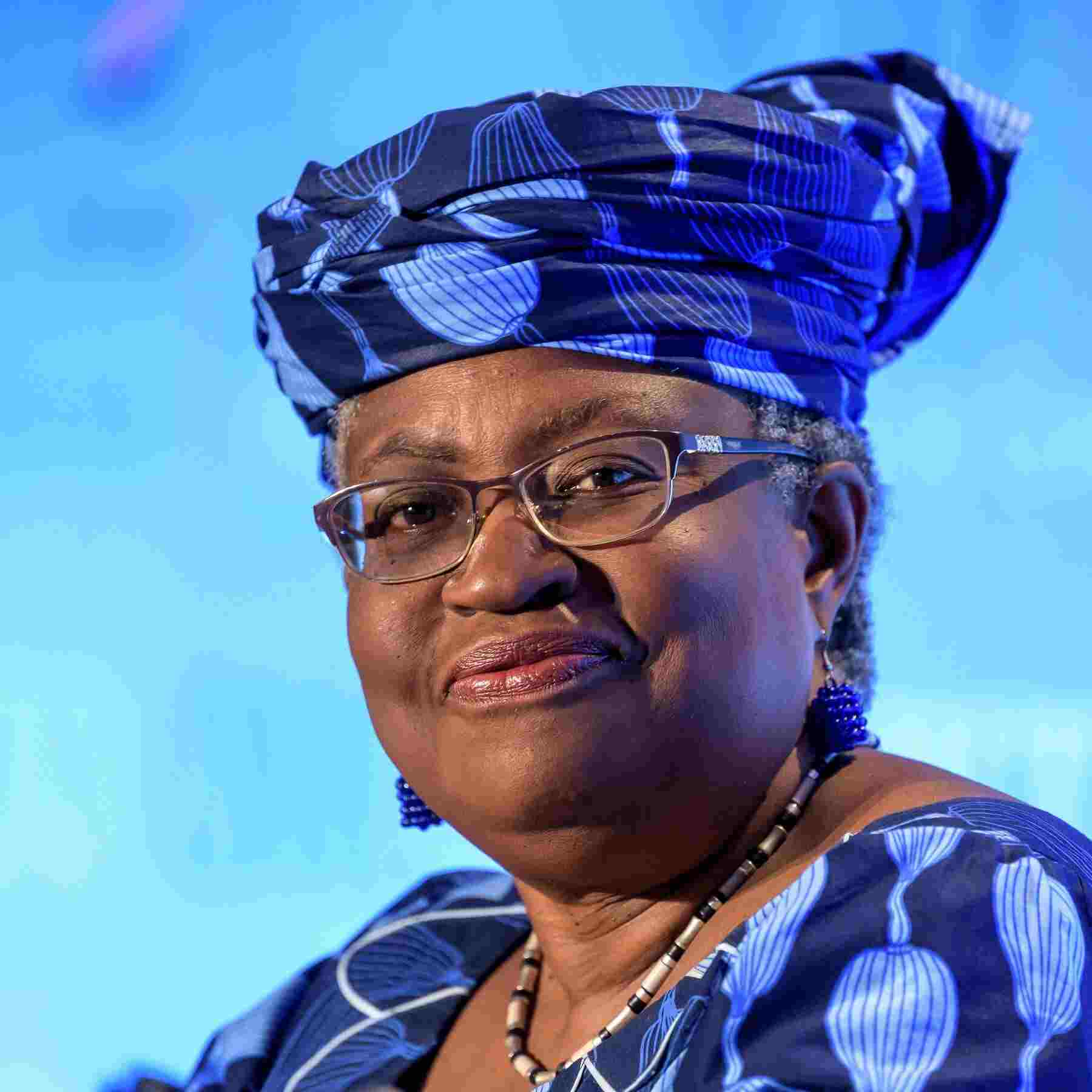 """Okonjo Iweala is the rudest woman I've ever met"" - Writer expresses resentment"
