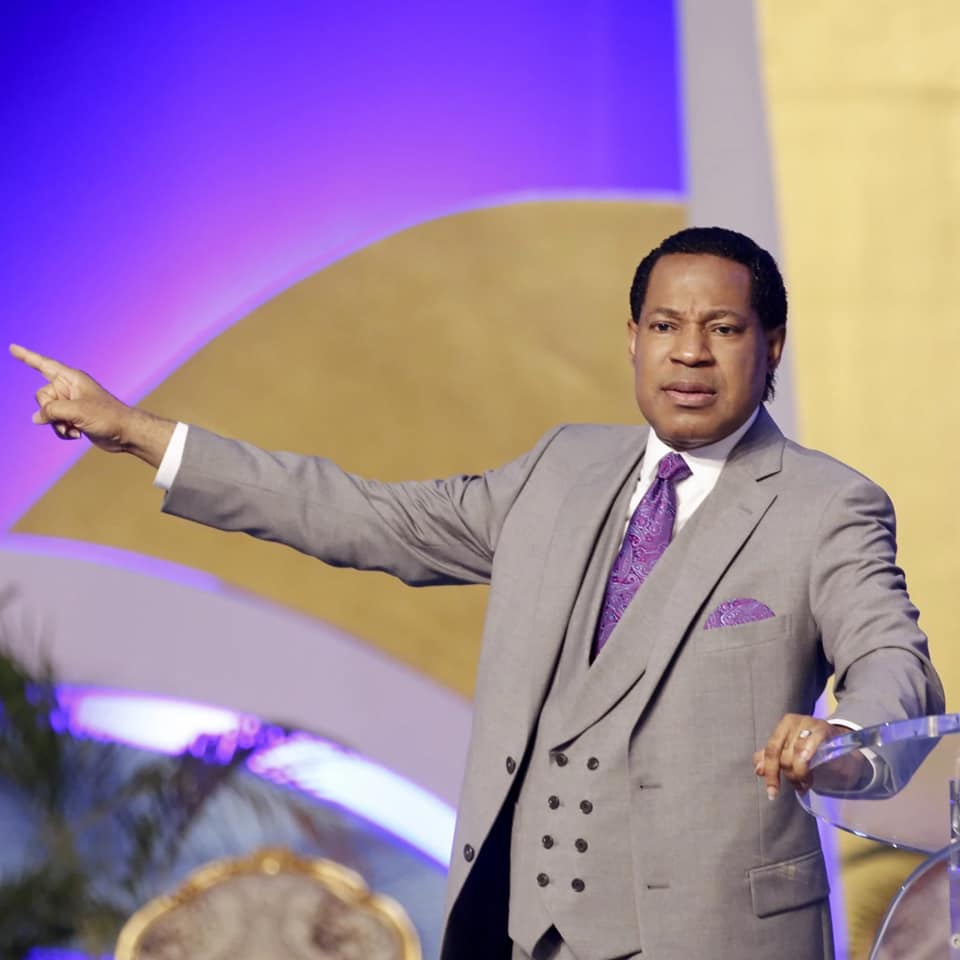 Pastor Chris Oyakhilome Explains about Coronavirus and 5G