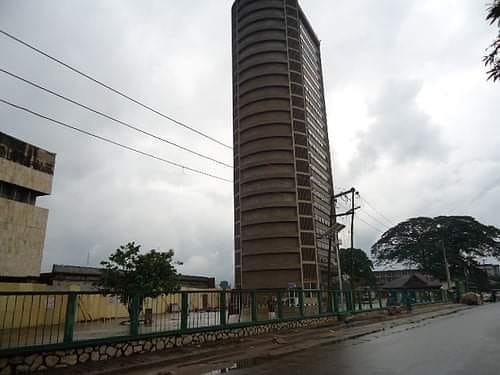 1 Dead, 3 Injured as Cocoa House Elevator Collapses in Ibadan