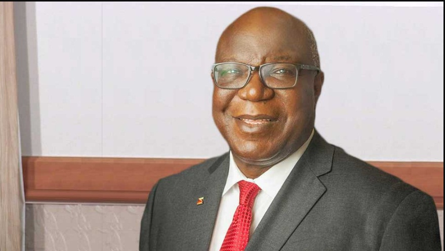 10 things to know about Ex-UNILAG VC, Late Professo. Ibidapo-Obe
