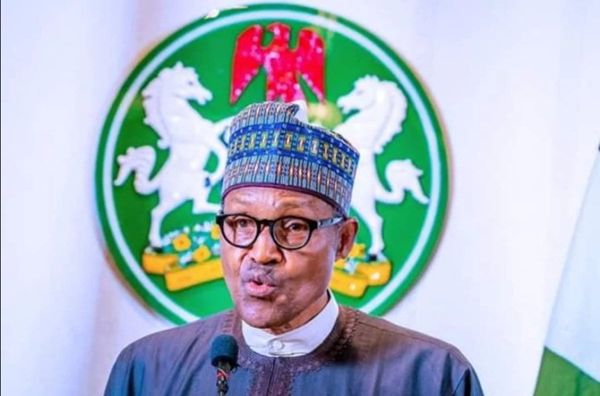 100 Killed in Niger Attacks, Buhari Reacts