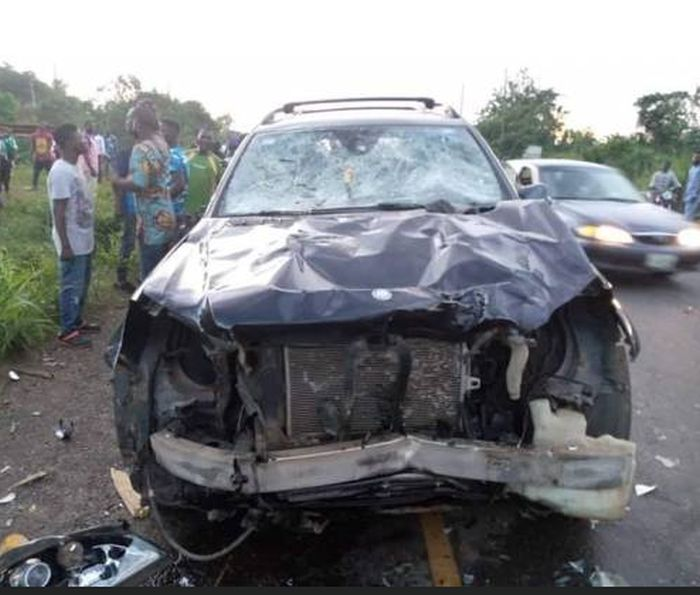 14 Dies In Ogun State Following Ghastly Road Accident