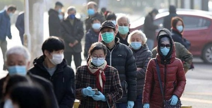 14% of Recovered Coronavirus Patients in China Tested Positive Again