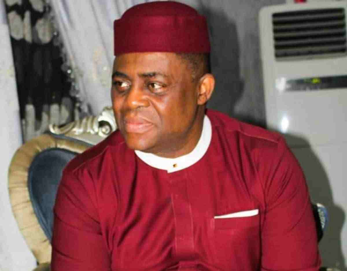 2023: Fani-Kayode finally opens up on defection to APC (Full text)