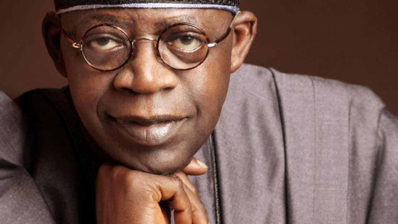 2023 Presidential Election: Tinubu's Hidden And Visible Political Battles