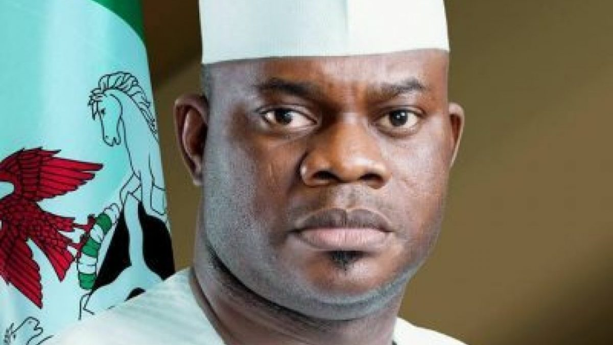 Politics 2023: Reactions trail calls on Yahaya Bello to run for Presidency