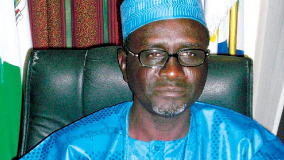 2023: Shekarau reveals region that should produce Nigeria's next president