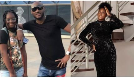'2face's Daughter, Isabella Is Ripe And It's Time For Payback' – Nigerian Man Says