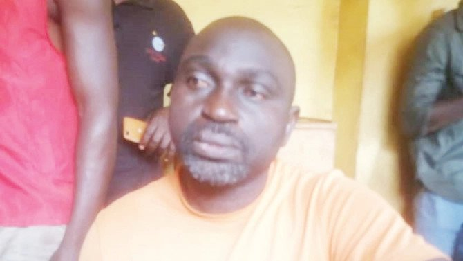 46-Year-Old Benue Man Arrested For Impregnating 14-Year-Old Maid