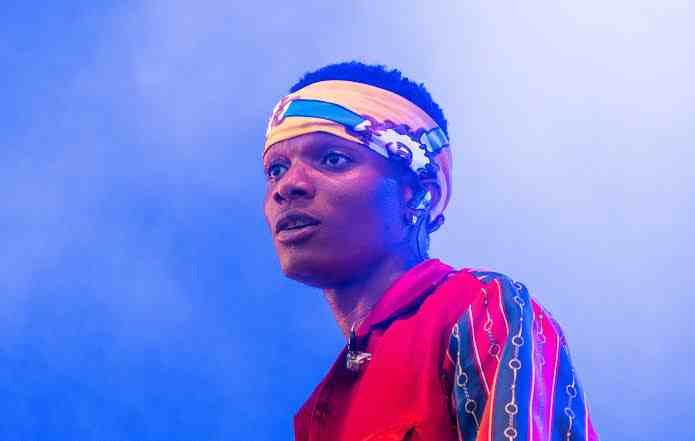 63rd Grammy Awards: Wizkid Becomes First Nigerian To Win Grammy With 'Brown Skin Girl'