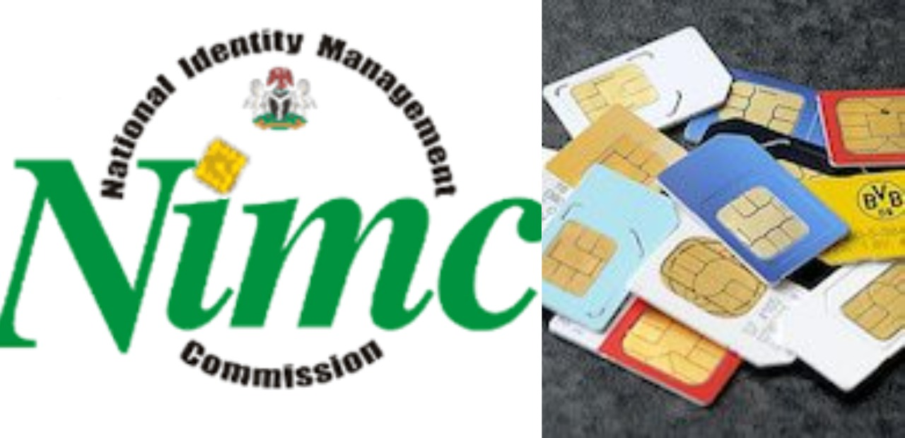 7 SIM Cards Can Be Linked To One NIN - Pantami