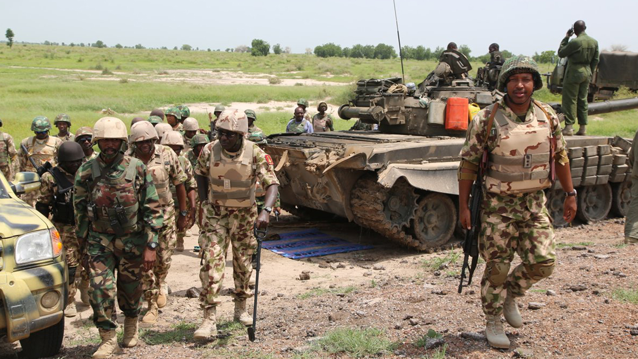 7 Soldiers Killed, 14 Injured As Troops Run Into Boko Haram Ambush