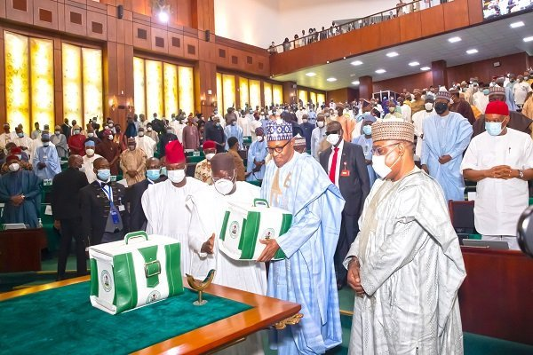 7 Things You Should Know As A Nigerian About The 2021 Budget Presented By President Buhari
