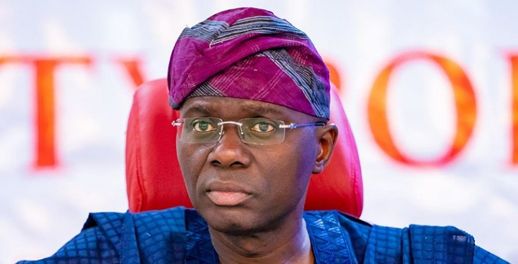 8 People Recovered and Discharged from Isolation Centre - Gov. Babajide Sanwo Olu