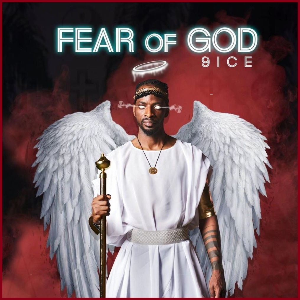 9ice - Fear Of God (EP)