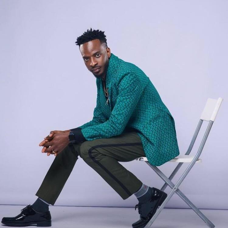 9ice Reveals He Never Promised Anybody A Grammy Award