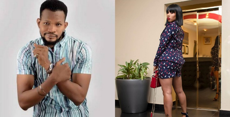 """A lot of People have been Begging me to Marry Mercy Eke"" - Uche Maduagwu"