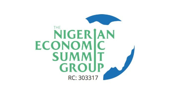 A Press Release From The Nigerian Economic Summit Group (NESG)