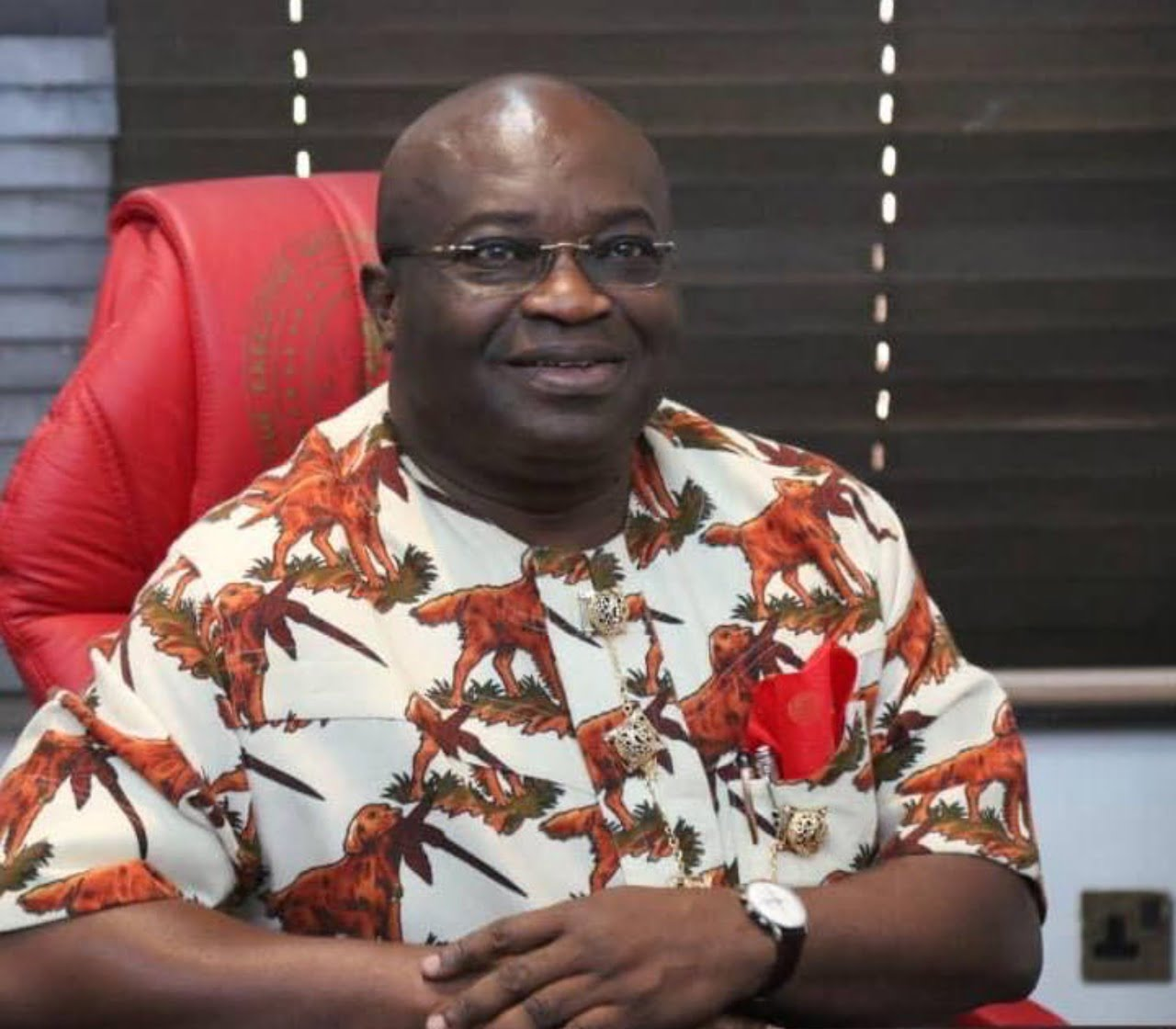 Aba Shoe factory begins Mass Production, Ikpeazu Calls for orders