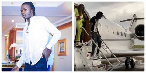 Abandon Executive Jets! Naira Marley Tells Fans