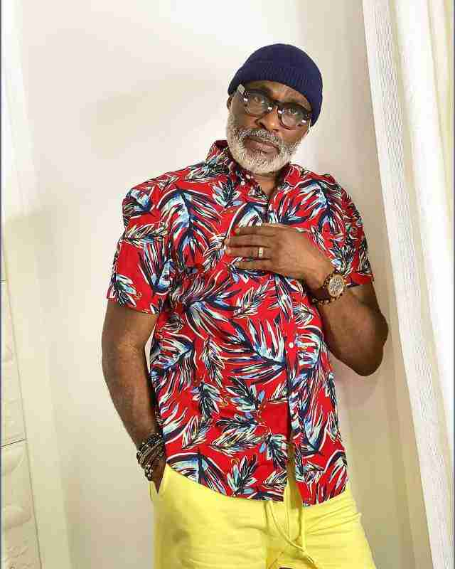 Actor, RMD allegedly cheating on wife with interior designer - Blogger claims