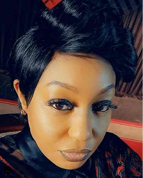 Actress, Rita Dominic Bags Endorsement Deal With Fitness Company, GetFit