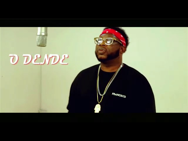 Adx Artquake Ft. Sean Breezy - O'Dende (Viral Video)