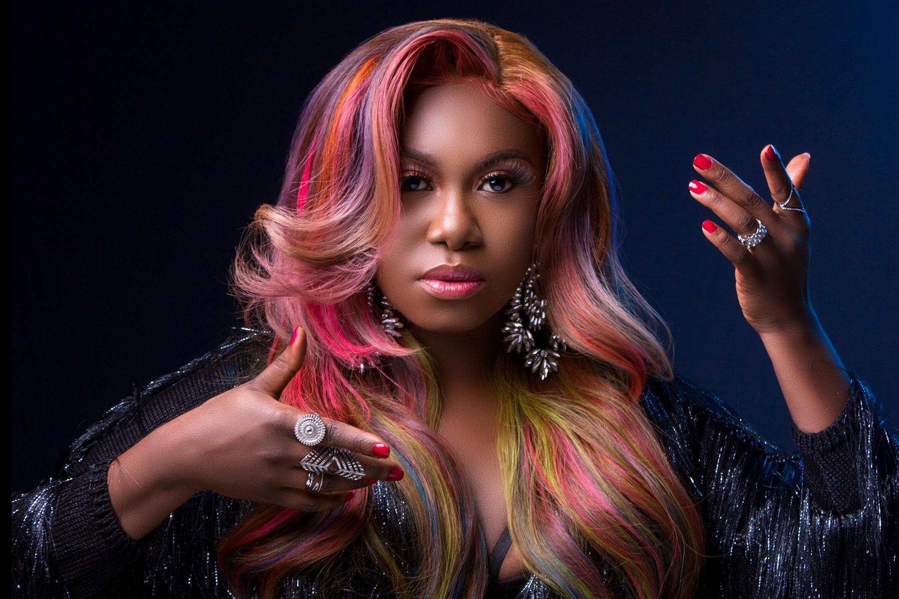 Afrohouse Queen, Niniola Set To Release New Album