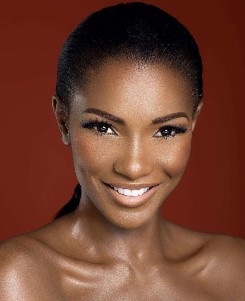 Agbani Darego Didn't Bleach or Surgically Enhance Her Body, Yet She's a Married Mom, Reno Omokri Calls Out Women Who Bleach