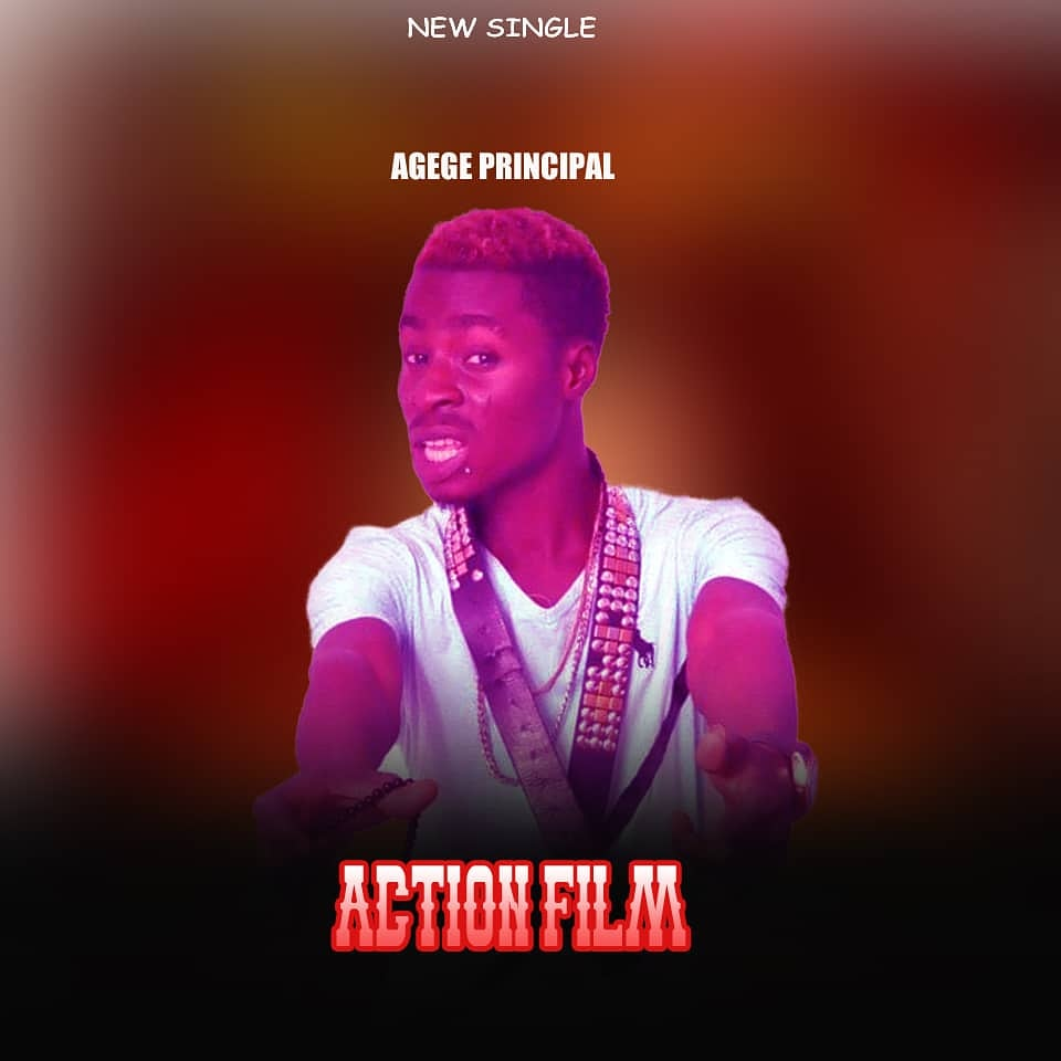 Agege Principal - Action Film