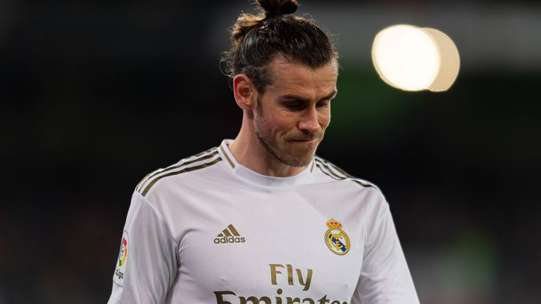 Agent: Bale Close To End Of Football Career