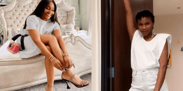 "Ajimobi's daughter, Abisola Kola-Daisi flaunts ""half"" of her shoe closet"