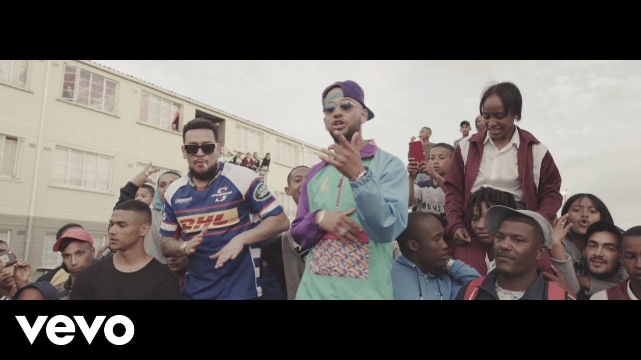 AKA Ft. YoungstaCPT - Main Ou's (Official Video)