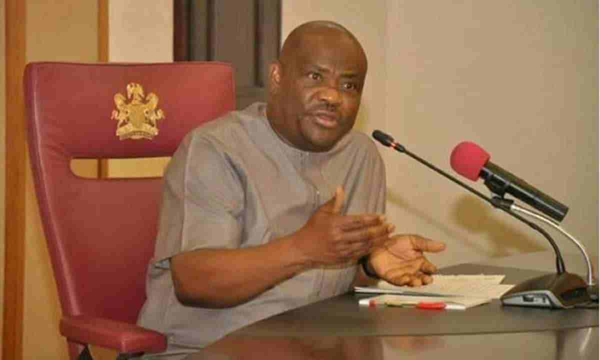 Akpabio lacks morality to accuse South-South Governors of mismanaging fund - Wike