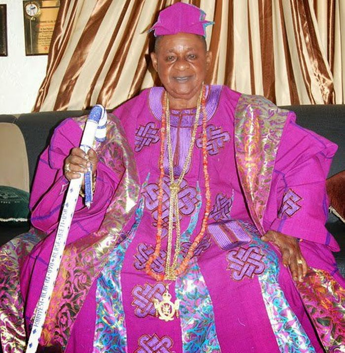 Alaafin Writes Buhari, Says 'Tackle Insecurity Now Before It's Too Late'