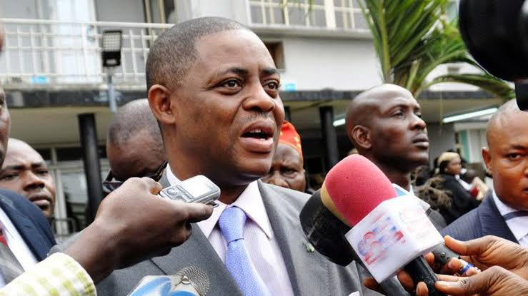 Alleged Marriage Separation: Ex-Minister, Femi Fani-Kayode To Sue Blogger For N2Billion