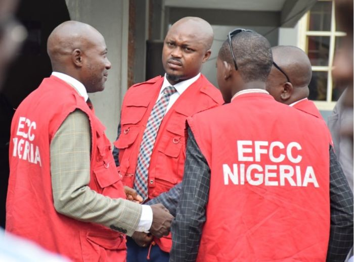 Alleged 'Yahoo-boy' Wanted By FBI For $6m Scam Turns Himself Over To EFCC