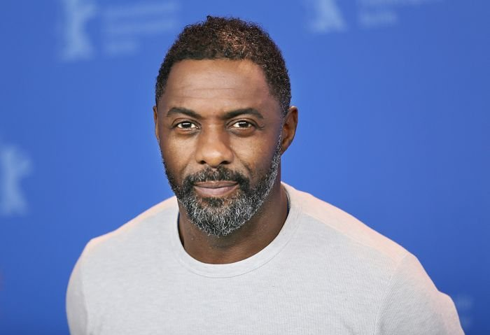 American Actor, Idris Elba has been Tested Positive For Coronavirus