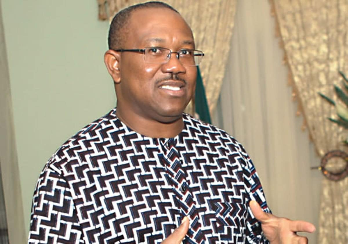 Anambra Guber: PDP will find it tough to win Governorship Election - Peter Obi