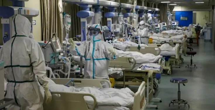 BREAKING: Another COVID-19 Patient Died In Lagos State
