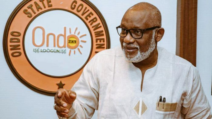 APC, Akeredolu Will Lose Ondo Election – Primate Ayodele