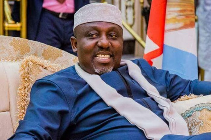 APC And PDP Members Voted For Obaseki Because Of Injustice – Okorocha