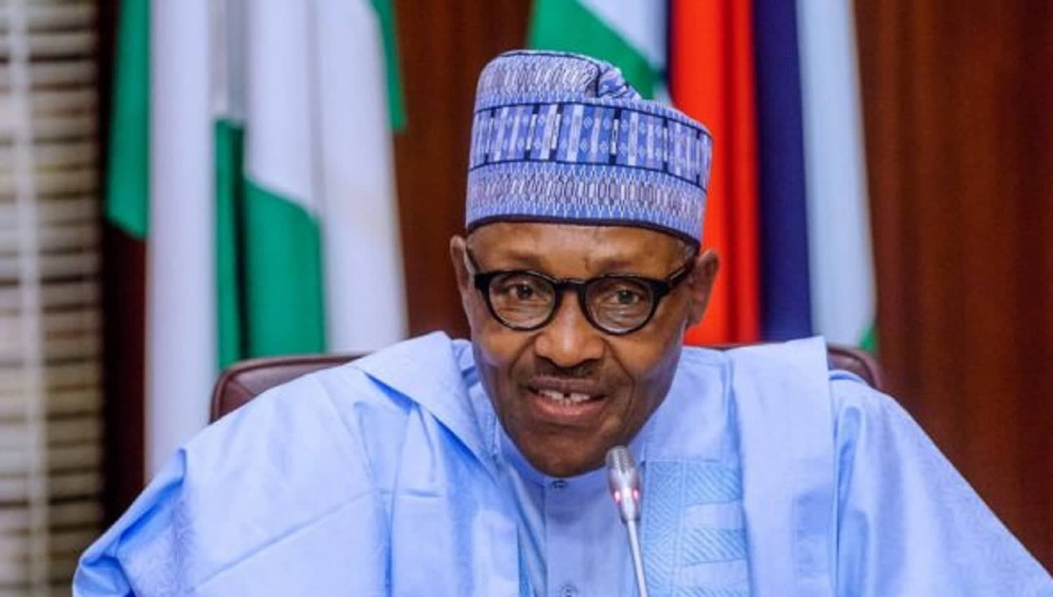 APC South-South Passes vote of Confidence on Buhari, Vows to work for Party