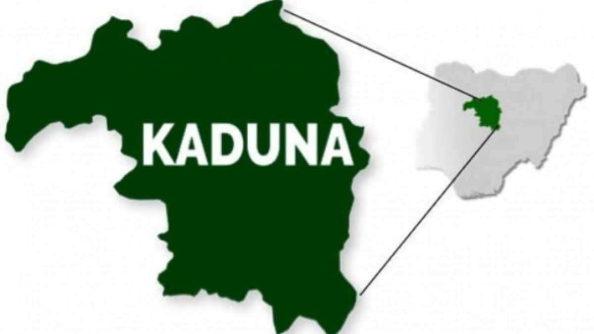 Armed thugs disrupt peace summit in Kaduna - CNG confirms